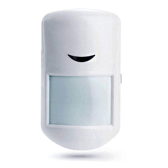 Catálogo de Alarmas y detectores de movimiento