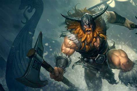 Conoce la Historia de los Vikingos