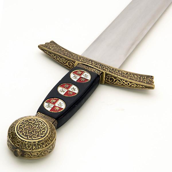 Sword of King Sancho IV. Windlass Steelcrafts. Espada Rey Sancho IV.Marto