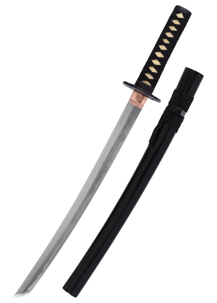 mt 380b marto wakizashi neegro sencillo schwert samuraiJ1qTt4T6mz30b