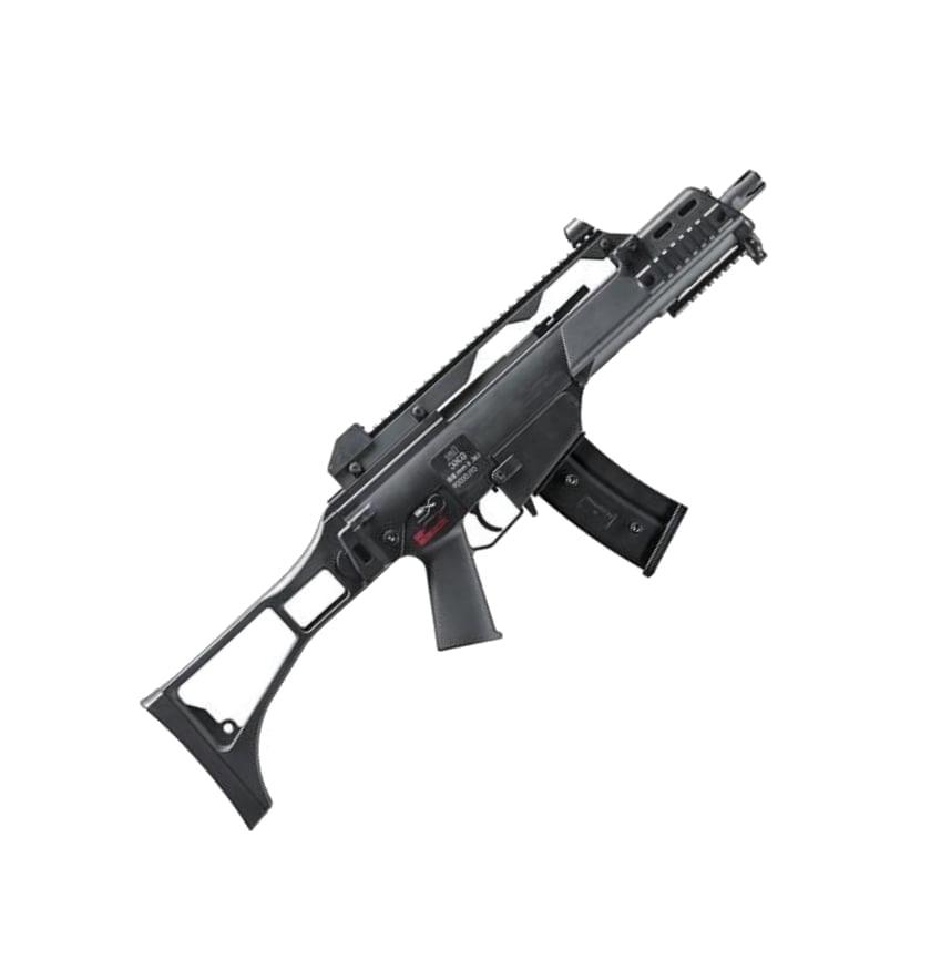 Tienda de armas eléctricas 6mm y 4,5 mm