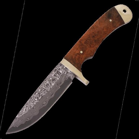 Tienda de cuchillos y espadas de acero de damasco a la venta online