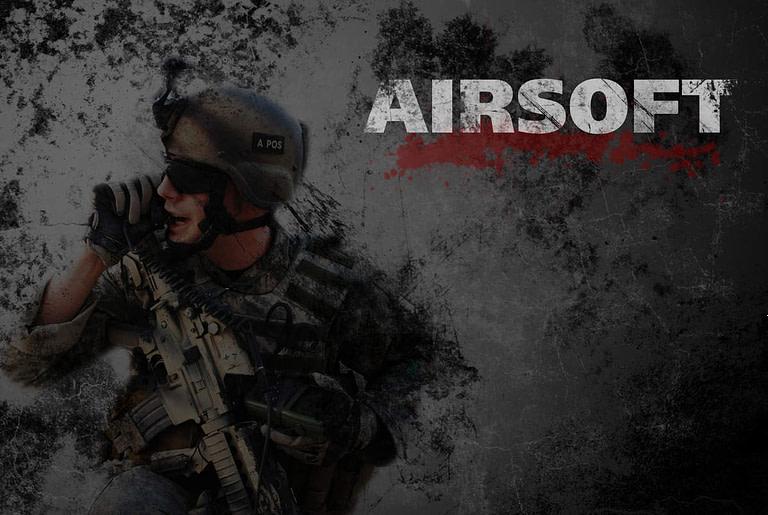 Las mejores armas airsoft en el 2021