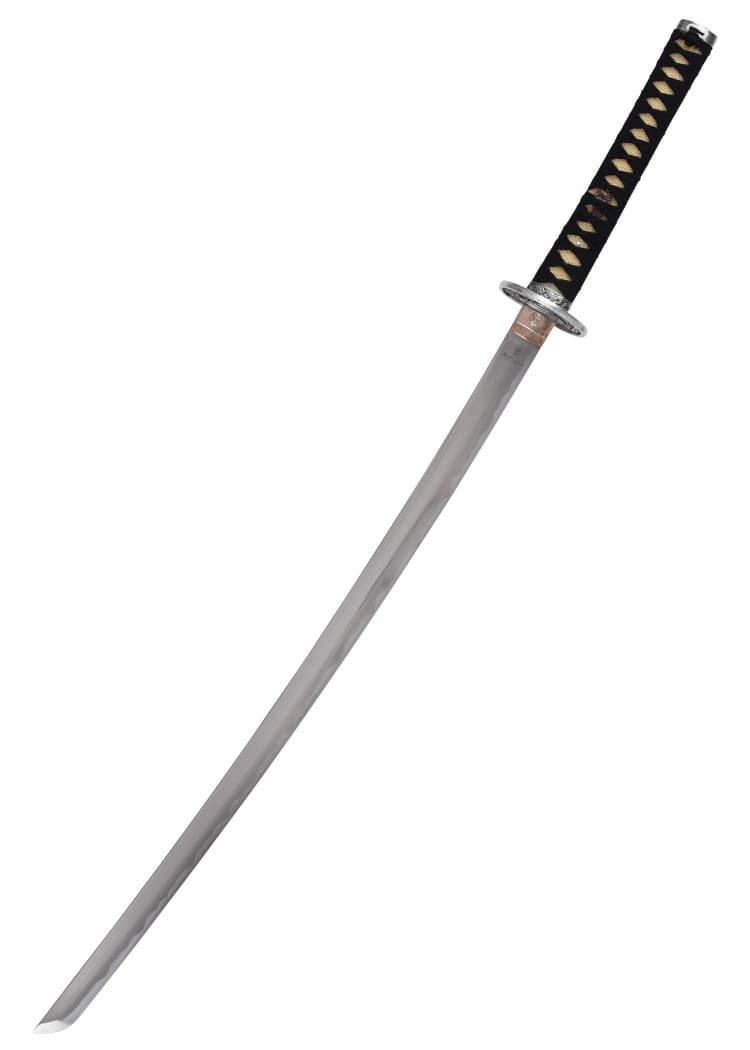 mt 350 marto katana madera negra plata schwert samuraiBNM8jC1MdH1Y1