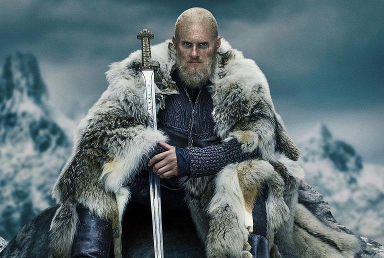 Espadas Vikingas: toda su historia