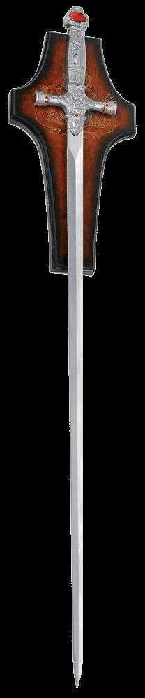 Replica de espada Gryffindor de Harry Potter