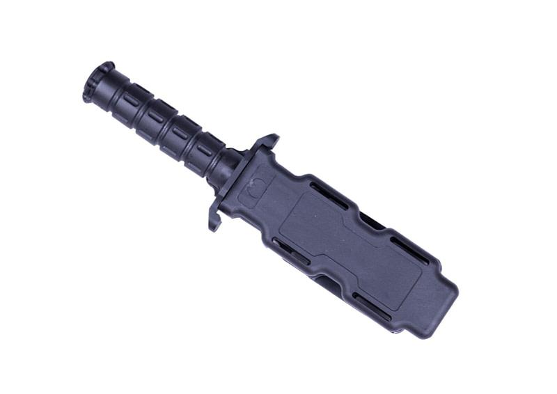 CM400. Knife. Marto. Cuchillo scaled