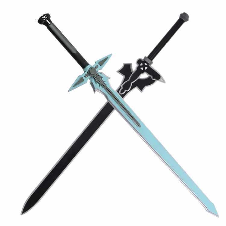 Catálogo especializado en Espadas de Anime