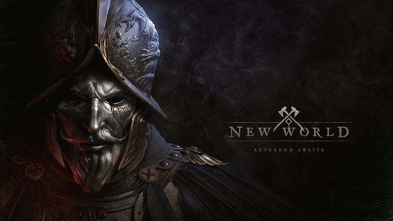 El videojuego New World
