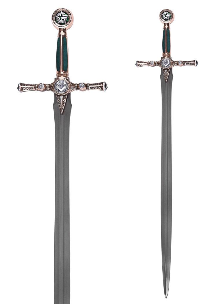 mt ga777 marto schwert freimauererschwert lehrlingsgrad swordBldrSF8qbMWFI