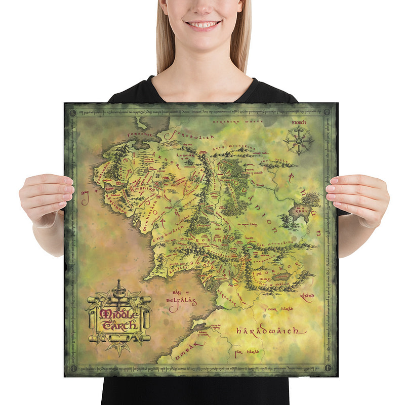 enhanced matte paper poster in 18x18 person 6106056743ecd
