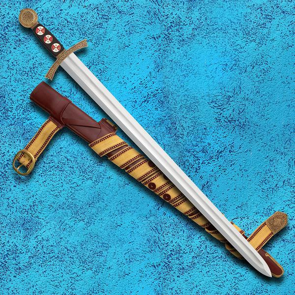 Sword of King Sancho IV. Windlass Steelcrafts