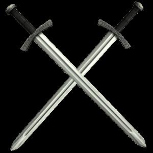 catálogo de venta de espadas, espadas afiladas, espadas medievales y espadas funcionales