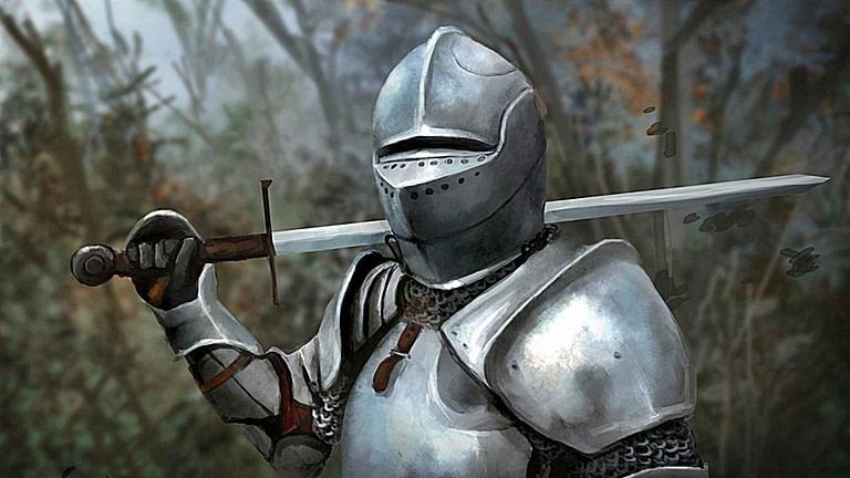 La Armadura Medieval en la Edad Media