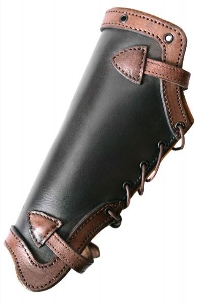 1689321050 Palnatoke Beinschutz Greaves schwarz braunsUR9sJNnbnwnj 600x600 1