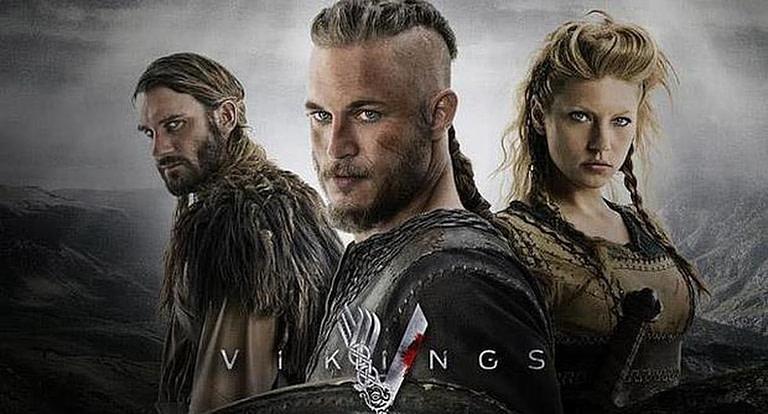 Cómo Vestían los Vikingos
