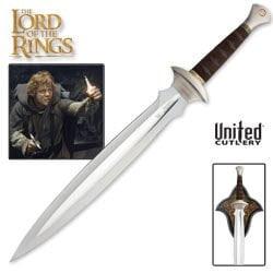 espada oficial de sam