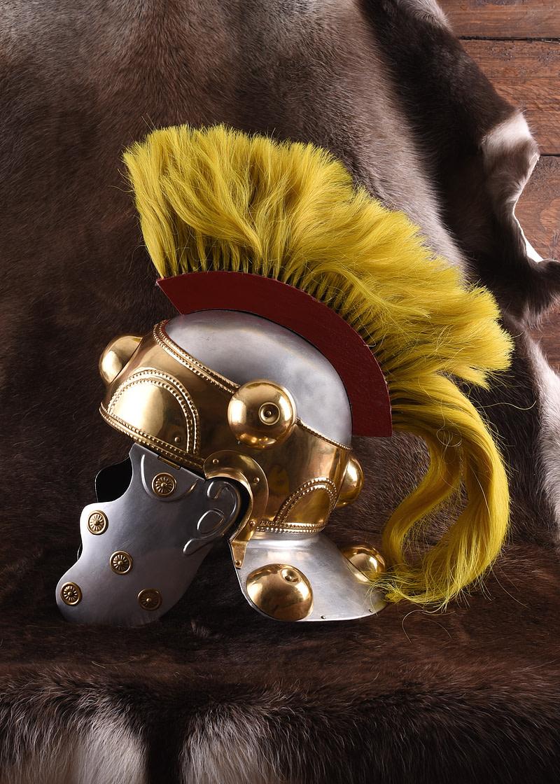 1723081010d helm witcham gravel helmet mittelalter