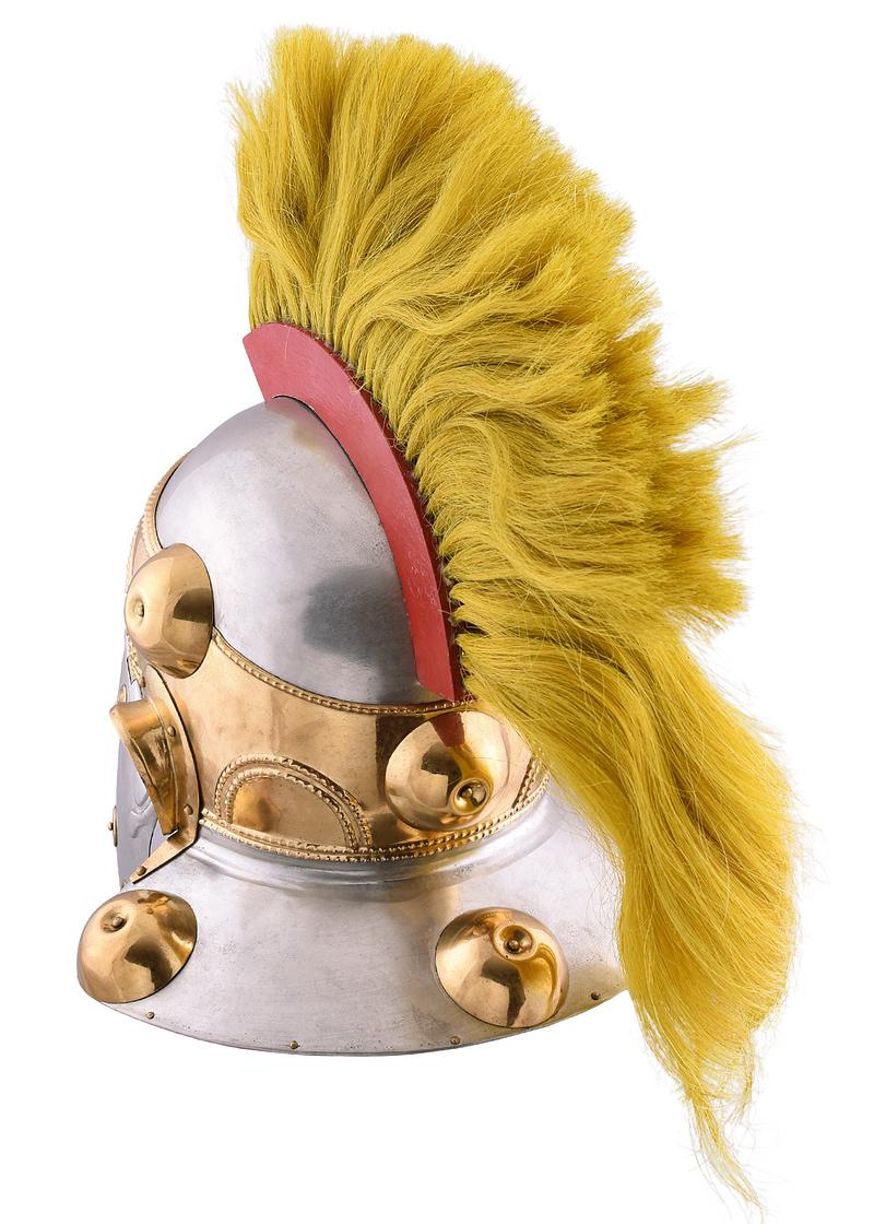 1723081010c helm witcham gravel helmet mittelalter