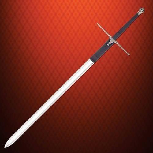 Windlass BraveHeart Sword