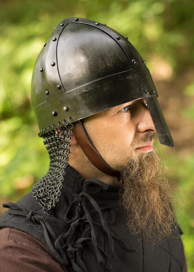 if 201239b larp epic armoury helmet viking spangenhelm epic darkJtgFfJGiOfocz
