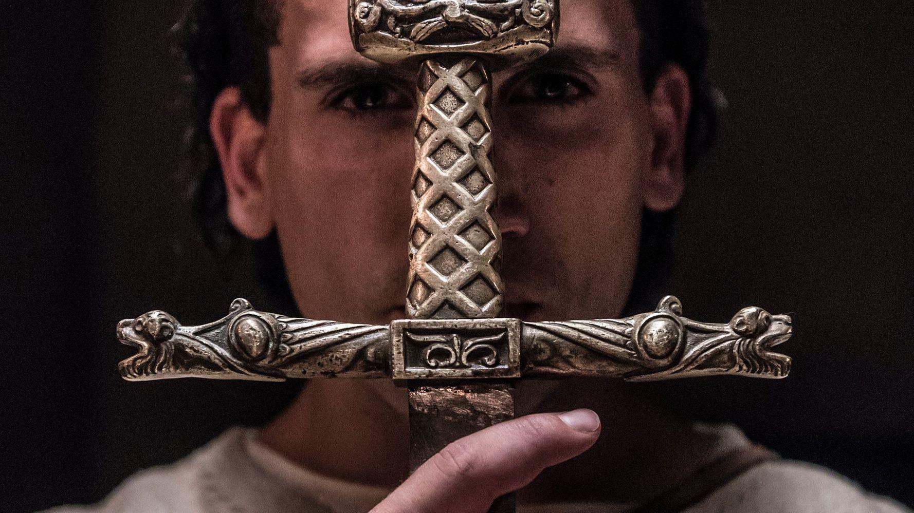 la espada del cid