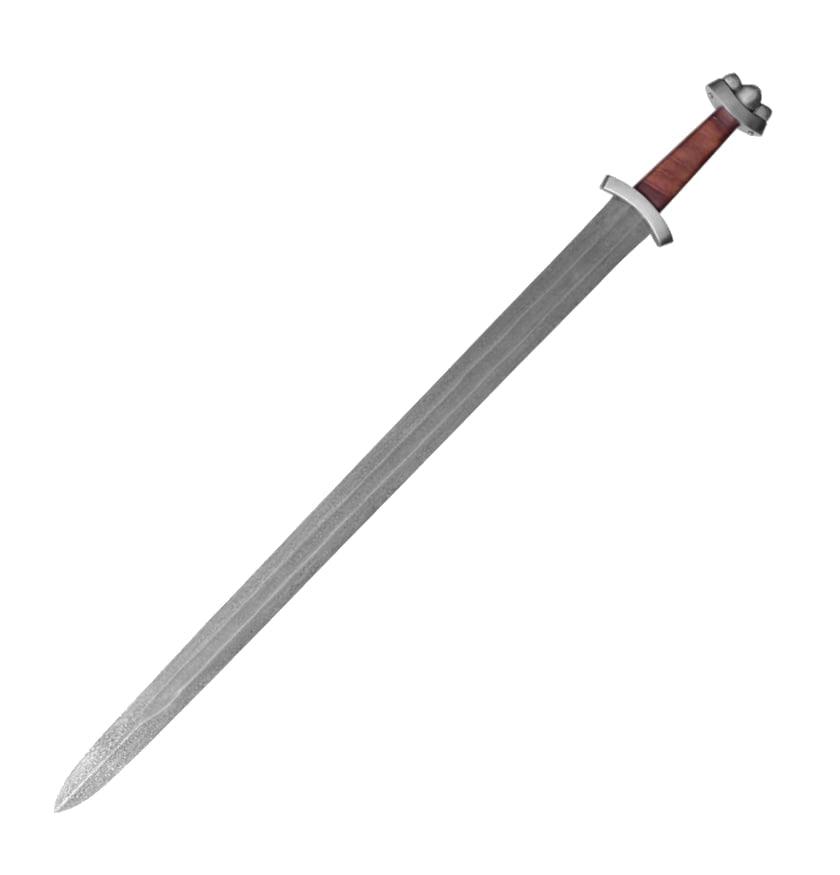 Tienda de espadas de damasco