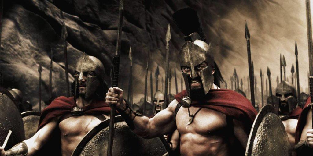 Eran las batallas medievales como las vemos en las películas?