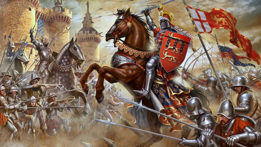 Tienda de Espadas Medievales 2021