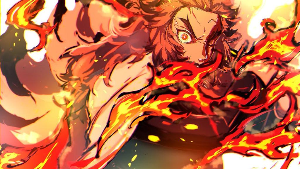 Los 10 guerreros más poderosos de Kimetsu no Yaiba y sus katanas