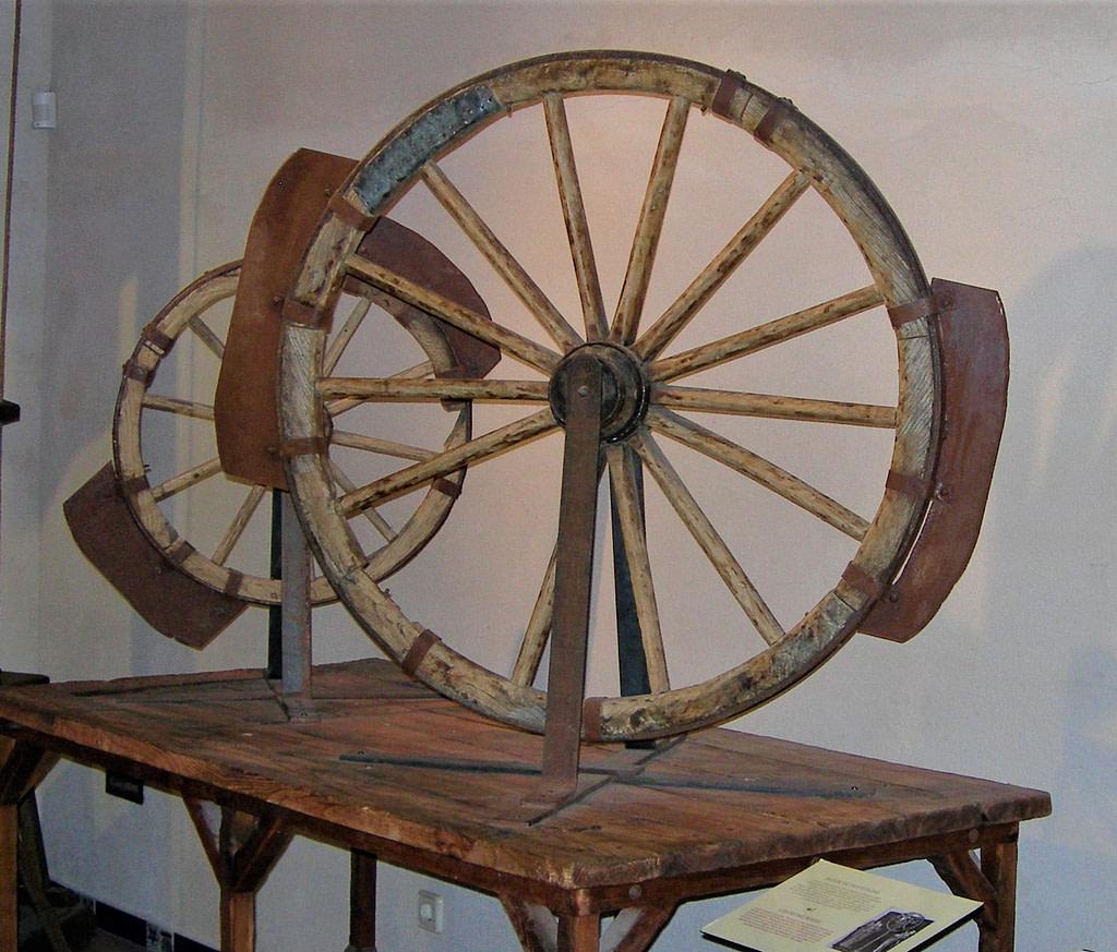 Nueve instrumentos de tortura medievales