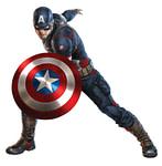coleccionables del capitán américa