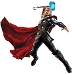 Coleccionables de Thor - Tienda de las película de Marvel: Thor