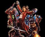Merchandising de Guardianes de la Galaxia, todos los productos de la franquicia de Marvel