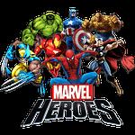Tienda de coleccionables y merchandisins de Marvel