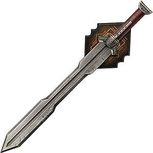 Armas de El Hobbit