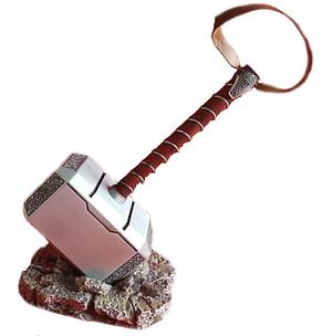 Martillo de Thor - Metal - Real