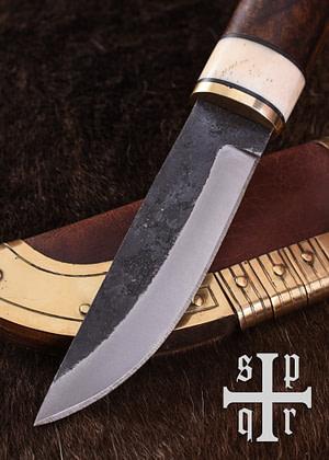 Cuchillo Vikingo