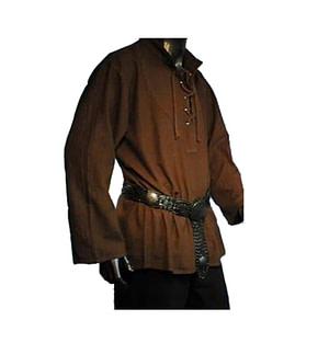 Camisas de época y camisa medieval