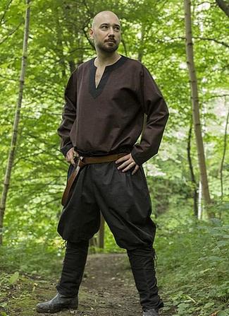 ropa medieval para hombre 2020