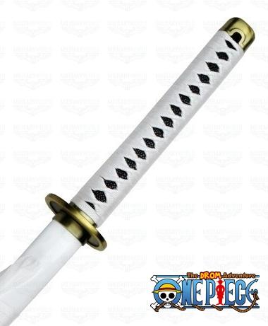 Zatana Wado Ichi monji de Zoro de One piece gama TOP ZS733