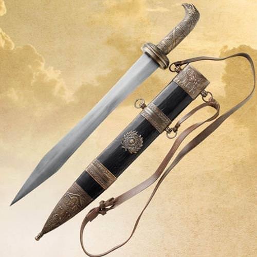 Conoce a Gladius la Espada Romana