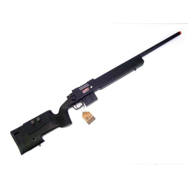 RIFLE AIRSOFT 700X NEGRO (AR-MSR016)