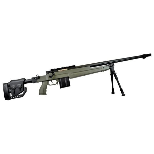 RIFLE SNIPER AIRSOFT WELL