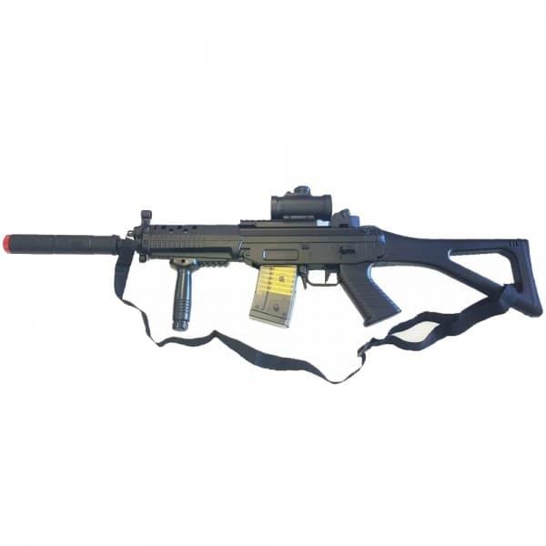 FUSIL ELÉCTRICO DOBLE EAGLE (M82P)