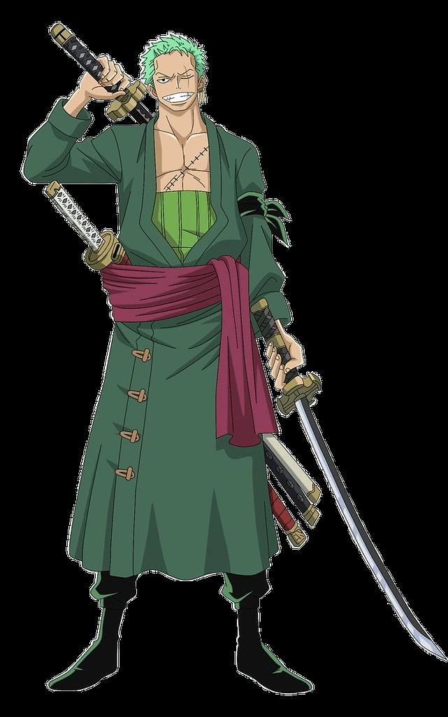 Conoce la Historia de Roronoa Zoro El Cazador de Piratas