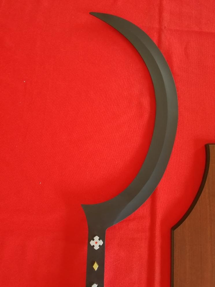 10329 Arak, arma de Khal Drogo Juego de Tronos