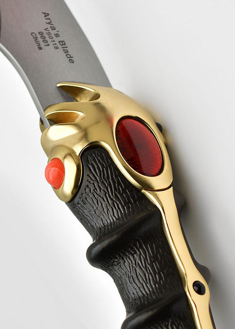 Juego de Tronos, Cuchillo Arya's Blade 0208220118