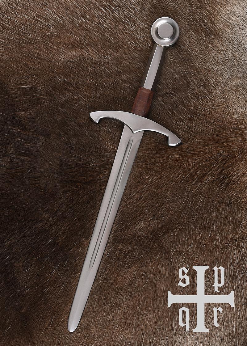 Daga medieval, roma 0264000127