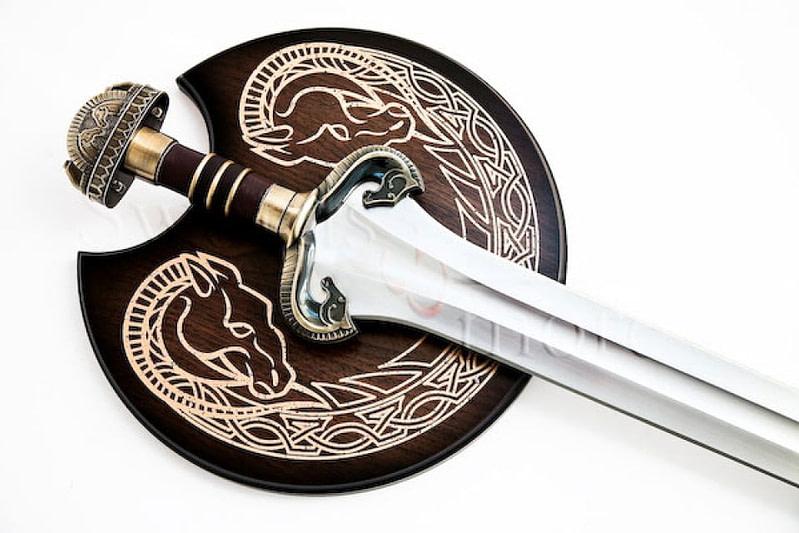 Espada de Eowyn OFICIAL United Cutlery UC1423